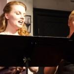 Emily Klassen & Olga Tylman (Manolas)